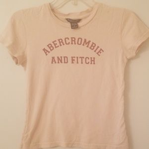 Vintage Abercrombie & Fitch Tee